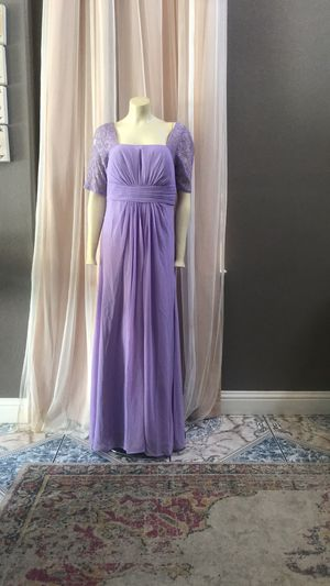 Ever pretty bridesmaid dress for Sale in Fresno, CA