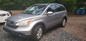 2008 honda crv AWD. for Sale in Greensboro, NC