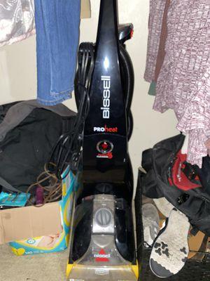 Bissell pro heat vacuum for Sale in Anaheim, CA