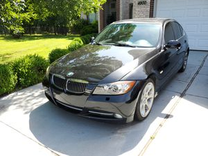 2008 BMW 335I for Sale in Broken Arrow, OK