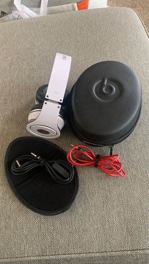 Studio Beats By Dre for Sale in San Diego, CA