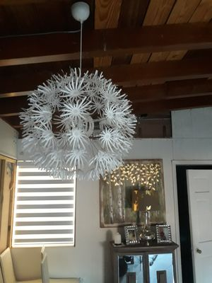 modern chandelier for sell for Sale in Miami, FL