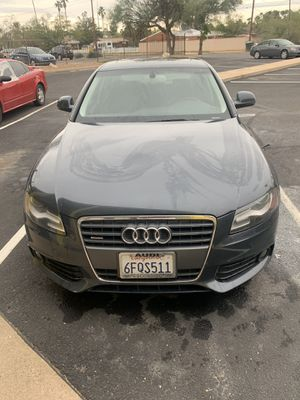 Audi A4 for Sale in Tucson, AZ