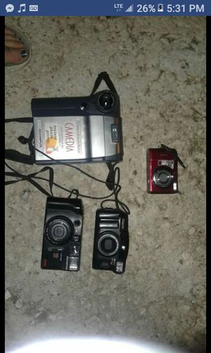 Cameras for Sale in San Angelo, TX