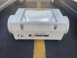 Nanolux Air Cooled DE CHILL 1000W APP 277v for Sale in Dallas, TX