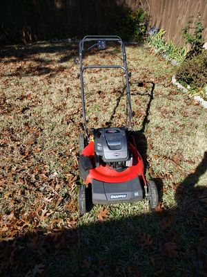 Snapper Mower for Sale in Mesquite, TX