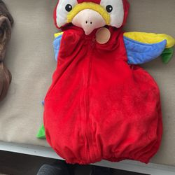 Parrot Costume Infant for Sale in Bolingbrook,  IL