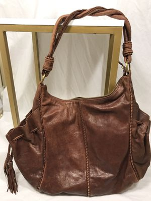 Hobo leather slouch bag purse for Sale in Newberg, OR