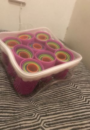 Conair Magnetic Roller set for Sale in Los Angeles, CA