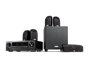 Polk Audio - Blackstone TL1600 and Denon AVR-S540BT Home Theater Package for Sale in Miami, FL