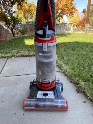 Bissell Vacuum Cleaner for Sale in Madera, CA