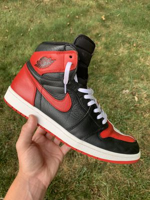 """Jordan 1 High """"Homage to Home"""" for Sale in Stafford, VA"""