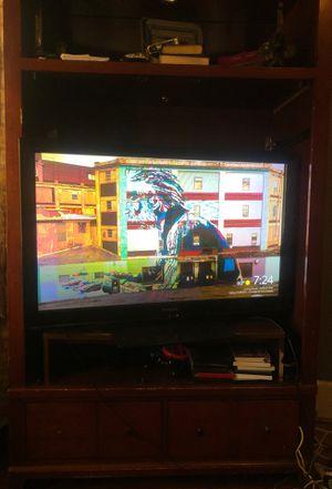 40 inch Panasonic Flat Screen TV. for Sale in Bala Cynwyd, PA