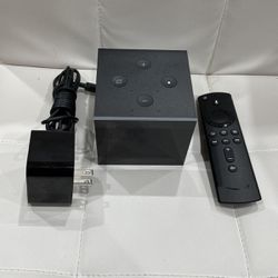 Fire TV Cube for Sale in Pompano Beach,  FL