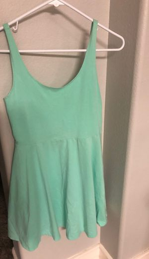 PINK summer dress SIZE SM for Sale in North Las Vegas, NV