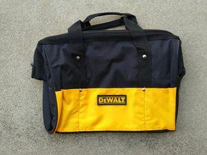 "DeWalt Contractors Tool Bag 15"" NEW for Sale in El Monte, CA"