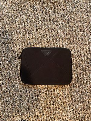 TARGUS A7 SLIPCASE For iPad/Tablet SLEEVE STYLE CASE- Black for Sale in Scarsdale, NY