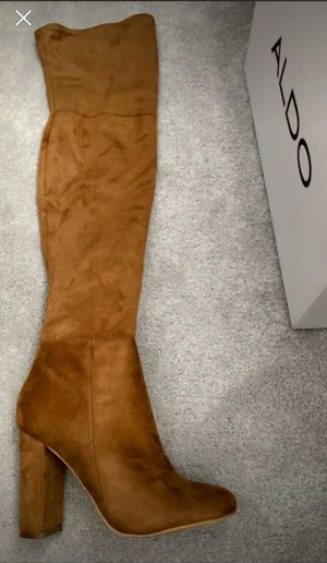 Boots size 7 for Sale in Fort Washington, MD