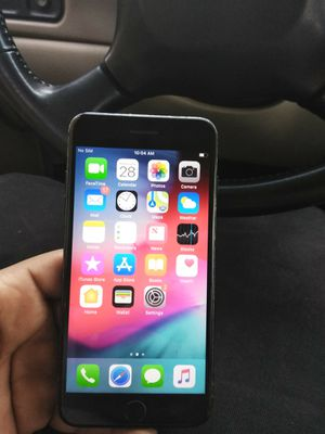 iPhone 7plus T-MOBILE for Sale in Columbus, OH