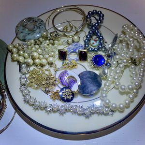 Estate Jewelry Bulk Lot - All Pictured for Sale in Plano, TX