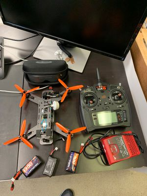 Lumenier racing drone for Sale in Hollywood, FL