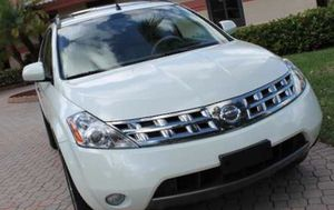 2005 Nissan Murano SL for Sale in Bryan, OH
