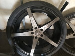 """20"""" rims for Sale in San Diego, CA"""