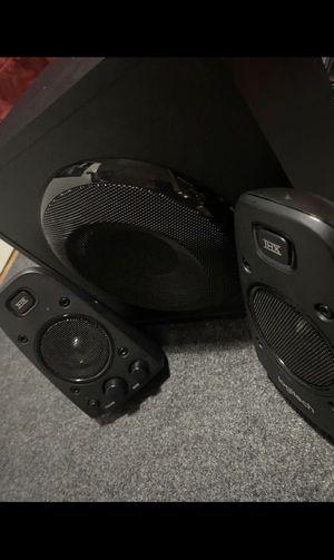 Logitech z623 400 watt speaker for Sale in Cumberland, RI