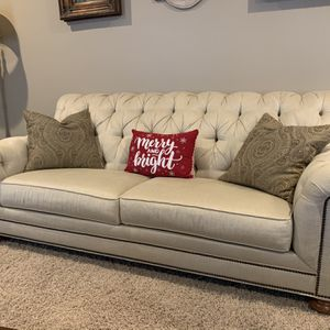 Ethan Allen Chadwick Sofa for Sale in Morgantown, WV