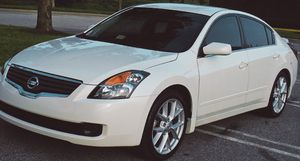 FULL LOADED 2007 NISSAN ALTIMA 3.5 S for Sale in Yonkers, NY