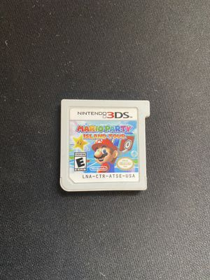 Mario Party Island Tour 3DS for Sale in Anaheim, CA