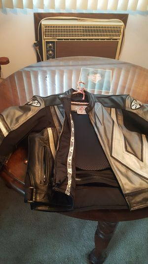 Joe rocket motorcycle Jacket!!! for Sale in Westland, MI