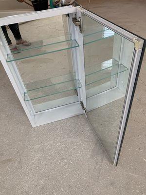 Mirror medicine cabinet for Sale in Henderson, NV