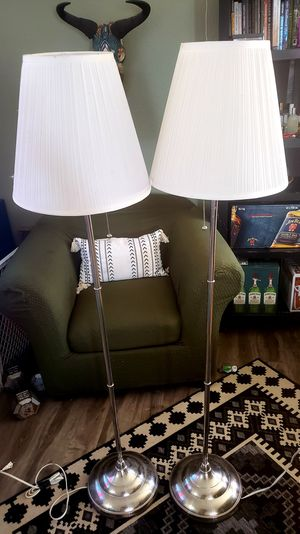 Floor lamps for Sale in Las Vegas, NV