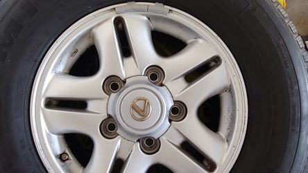 16 Inch Wheels & M/S Tires for Sale in Wenatchee,  WA