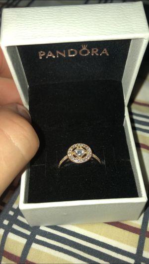 vintage Circle pandora ring for Sale in Melrose Park, IL