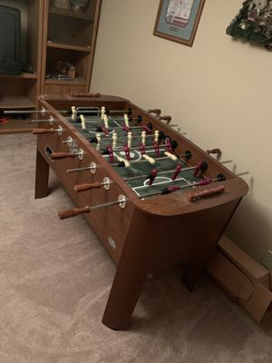 Foosball table for Sale in Waynesville, MO