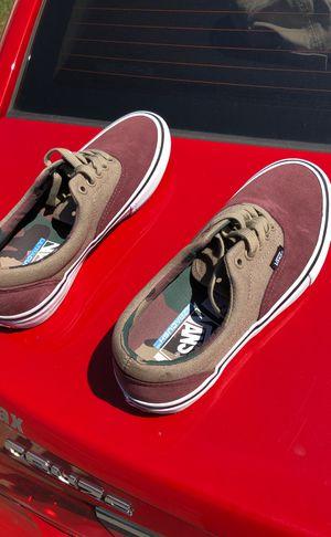 Vans Size 7 Men's for Sale in Macon, GA