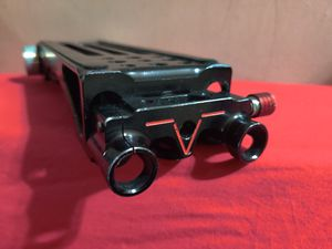baseplate dovetail from shape with 15mm rod for Sale in Brooklyn, NY
