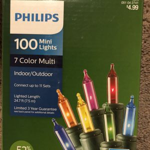 Festival Lights New And Used For Free for Sale in San Mateo, CA