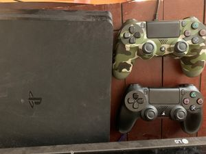 Ps4 1tb for Sale in Riverside, CA