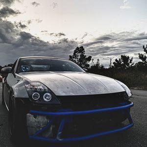 03 Nissan 350z for Sale in Orlando, FL