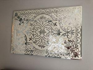 Pier one mosaic mirror wall art - New for Sale in Everett, WA