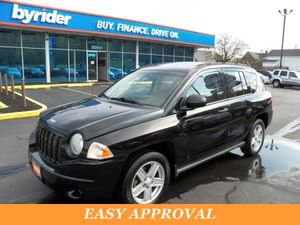 2007 Jeep Compass for Sale in Euclid, OH