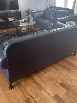 Real Leather Couches for Sale in Aurora,  CO