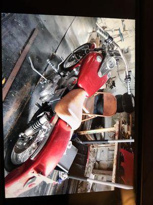 87 Harley Davidson sportster for Sale in Wahneta, FL