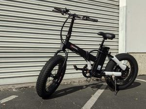 Electric Bike for Sale in Chino, CA