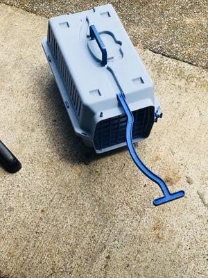Wheeled long handle Pet carrier (medium) for Sale in Nashville, TN