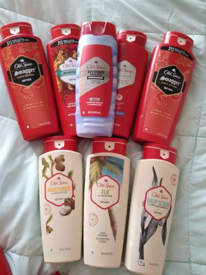 Old spice body wash for Sale in Hillsboro, OR