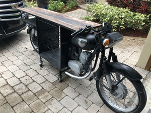 Motorcycle Bar for Sale in Coral Springs, FL